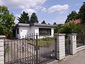 Bungalow - Berlin-Rudow